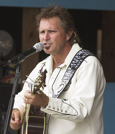 Diamond Rio, July 2005